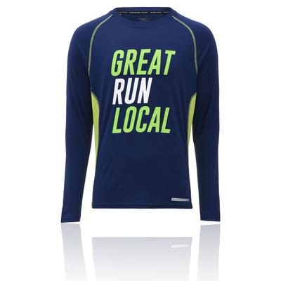 Higher State Great Run Local Top