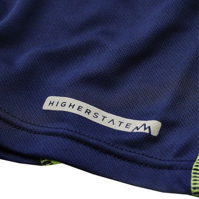 Higher State Great Run Local Top