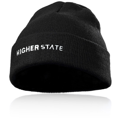 Higher State Cold Weather Beanie-Mütze - AW20