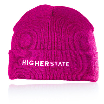 Higher State Cold Weather Beanie Hat - AW19
