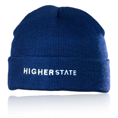 Higher State Cold Weather Beanie - AW19