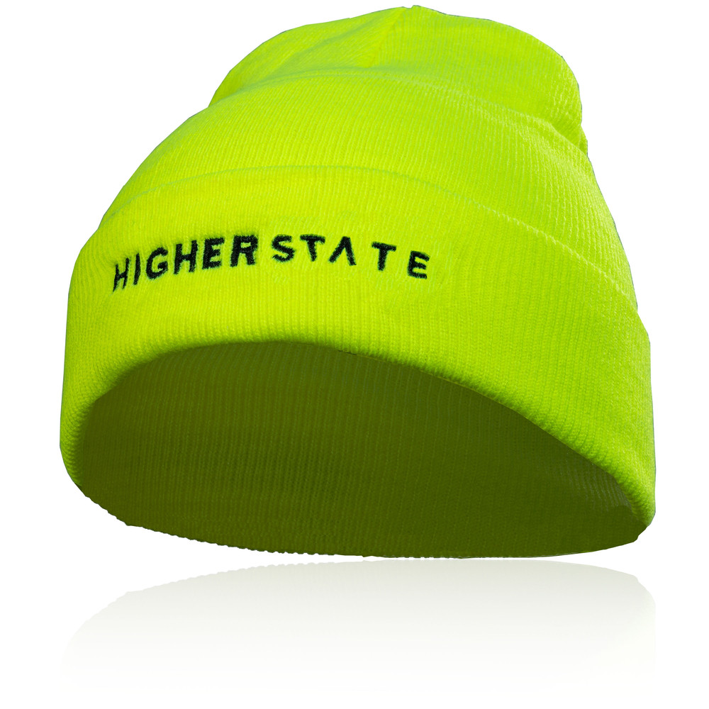 Higher State Cold Weather gorro - AW19