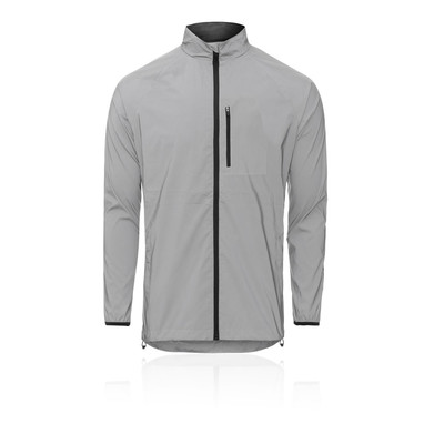 Higher State All Over Reflect Running Jacket - AW19