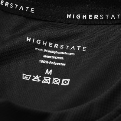 Higher State S/S Running T-Shirt 2.0 - SS20