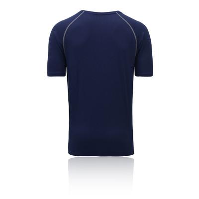 Higher State S/S camiseta de running 2.0 - SS20