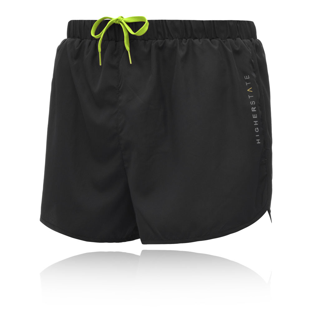 Higher State Race shorts 2.0 - AW20