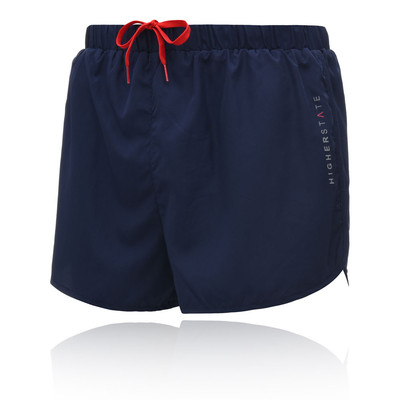 Higher State Race Shorts 2.0 - AW19