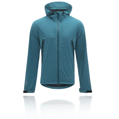 Higher State Stretch Waterproof Mountain Running Jacket - AW19