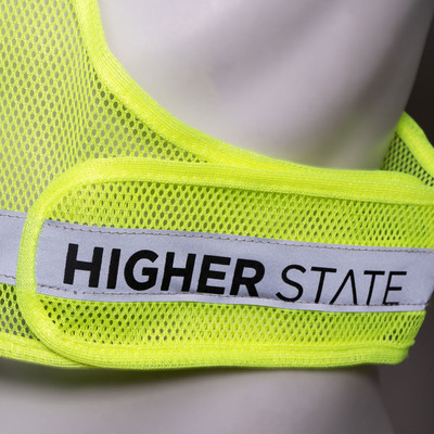 Higher State Race Vest - AW20