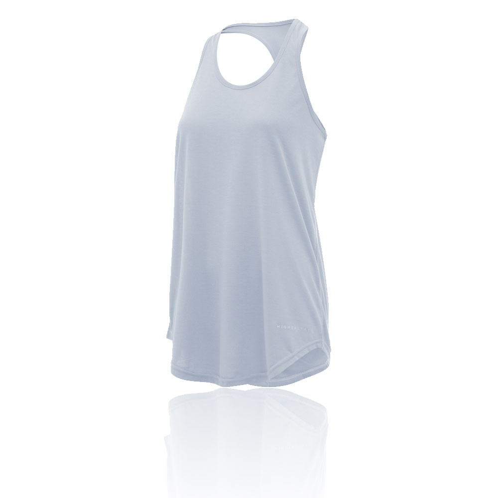 Higher State Womens Tank - AW20