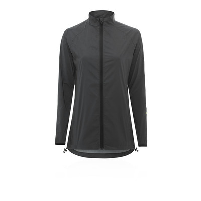 Higher State All Over Reflect Women's Running Jacket - AW20