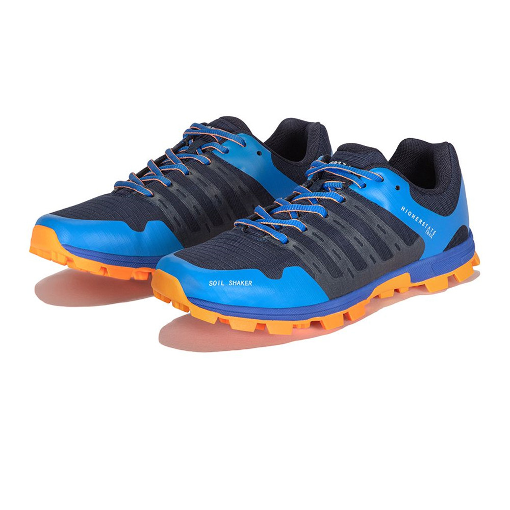 HIGHER STATE SOIL SHAKER 2 TRAIL RUNNING SHOES - AW21