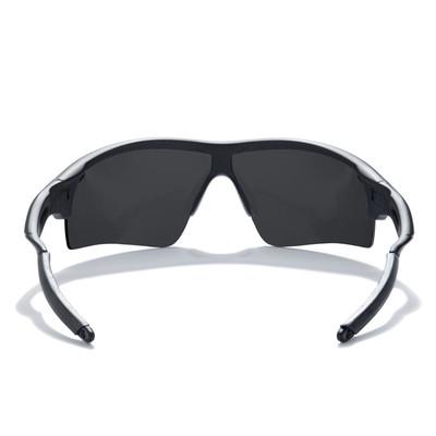 Higher State Half Frame Run Sunglasses - AW21