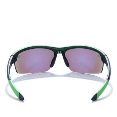 Higher State Half Frame Wrap Women's Run Sunglasses - AW21