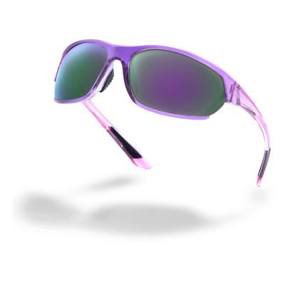 Higher State Full Frame Wrap Women's Run Sunglasses - AW21