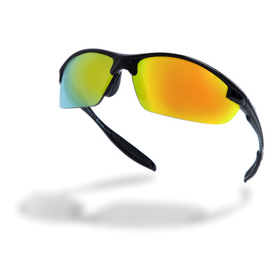 Higher State Cannon Half Frame Sports Sunglasses - SS21