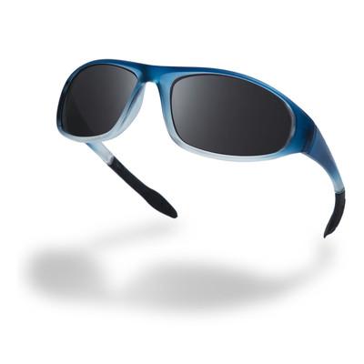 Higher State Full Frame Wrap Run Sunglasses - AW21