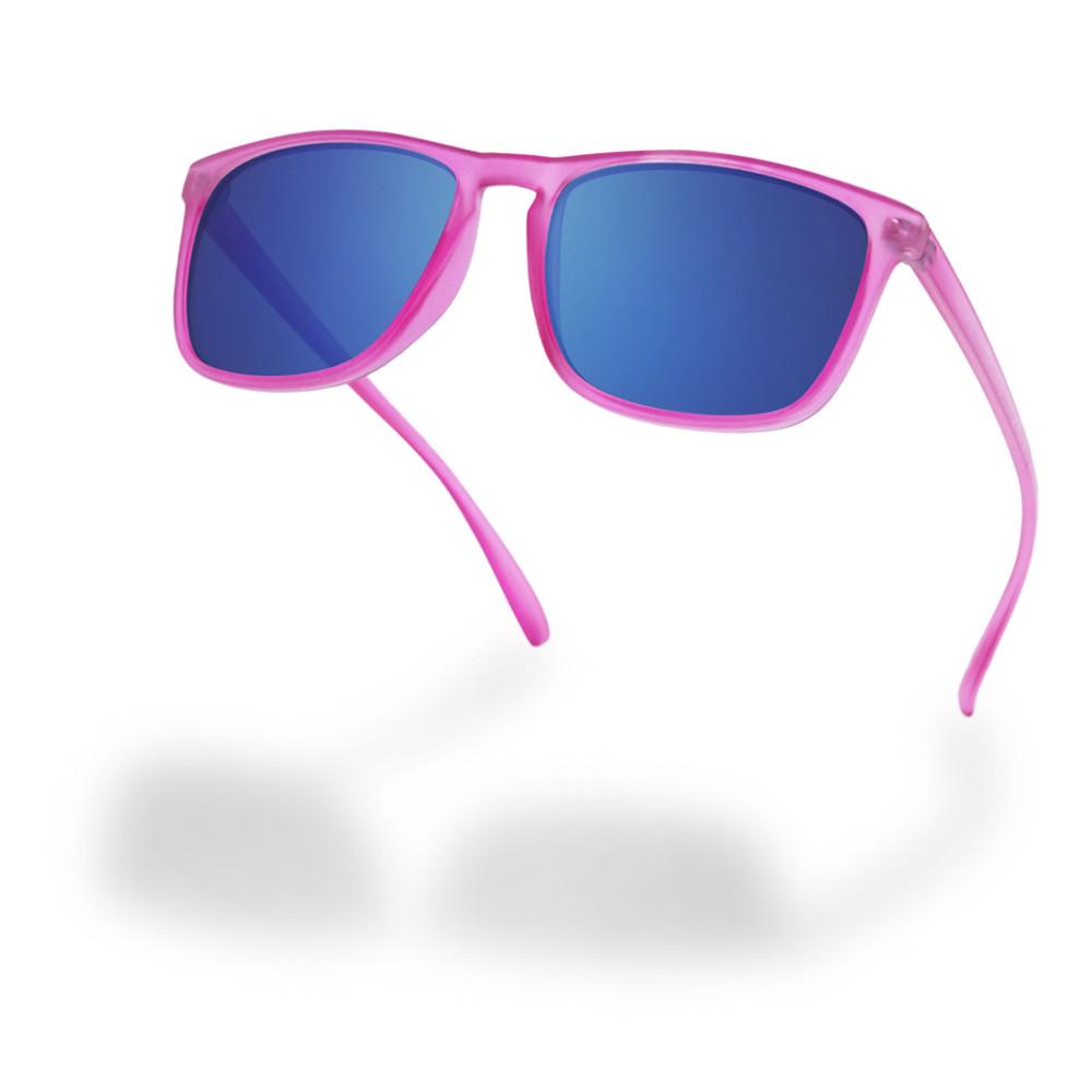 Higher State Full Frame Sunglasses - SS21