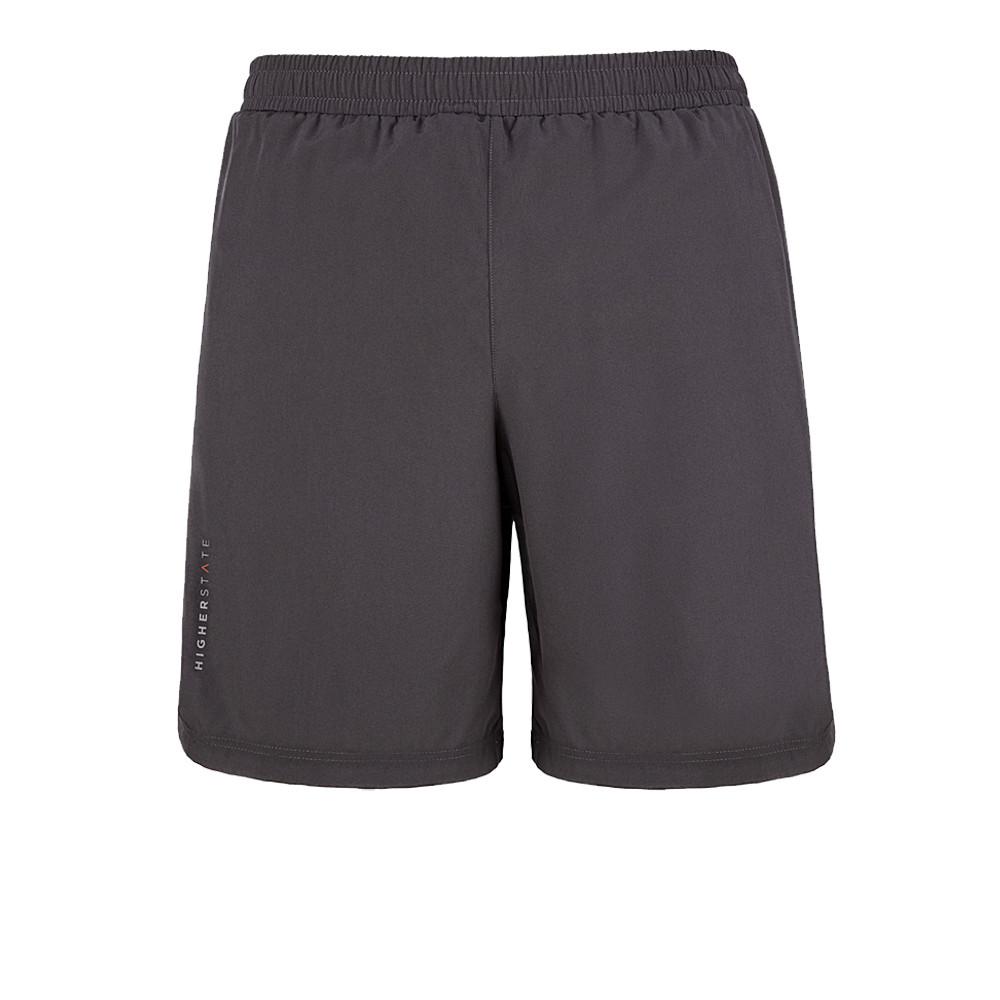Higher State 7 pollice pantaloncini da corsa - AW21