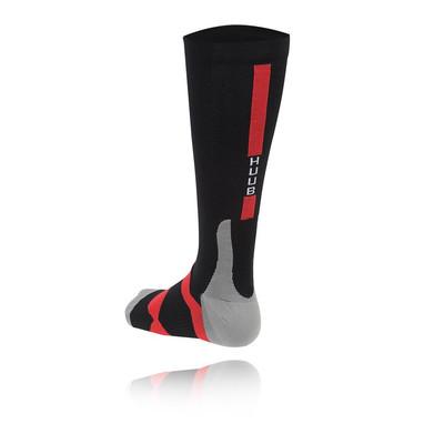Huub Race compressione calza - SS21