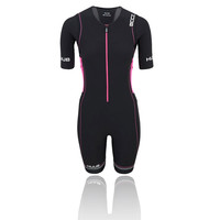 Huub Women's Core Long Course Trisuit - SS18