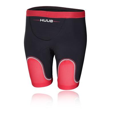 Huub para mujer Core Tri pantalones cortos