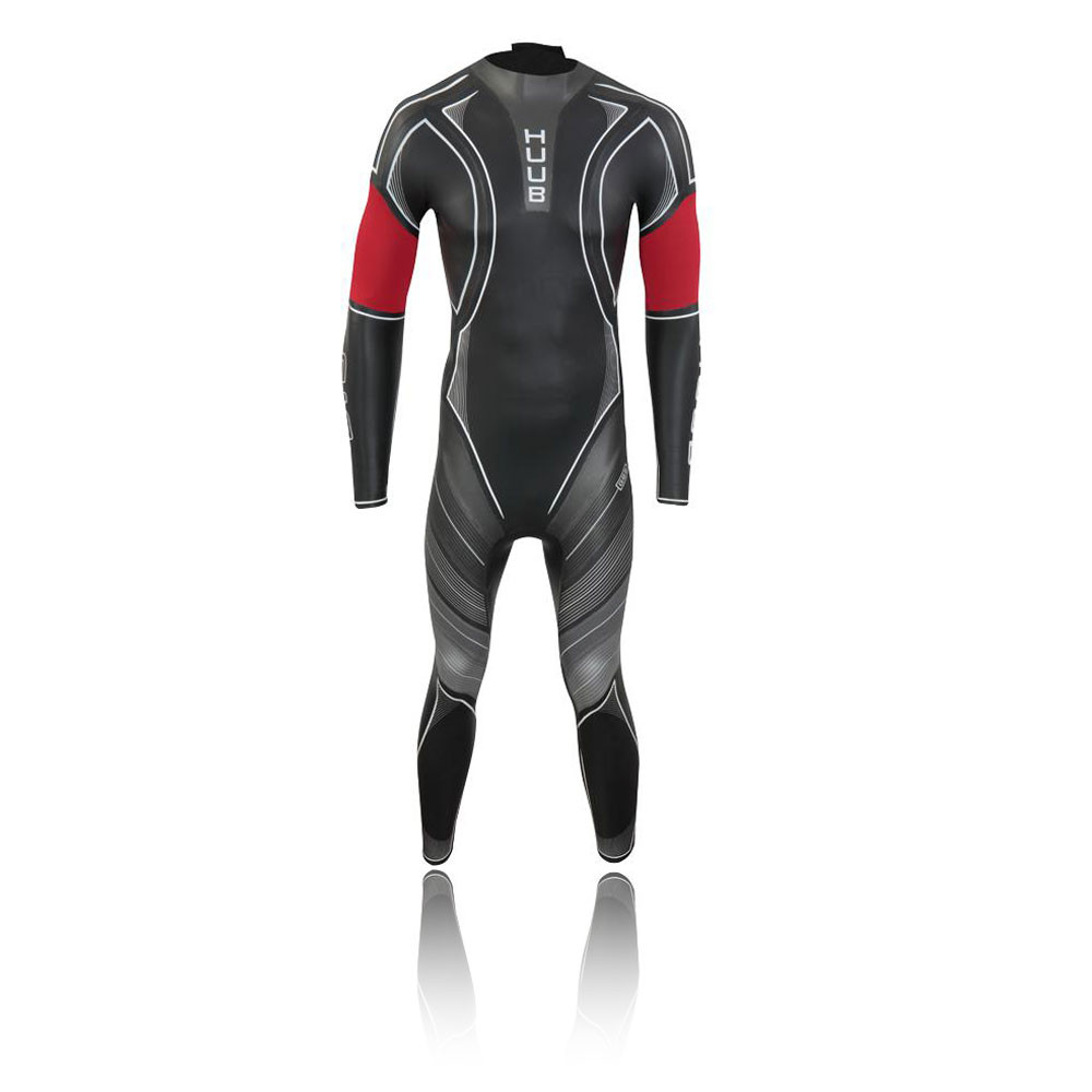 Huub Archimedes III 3:5 Wetsuit - SS18