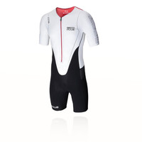 Huub DS Long Course Sleeved Trisuit - SS18