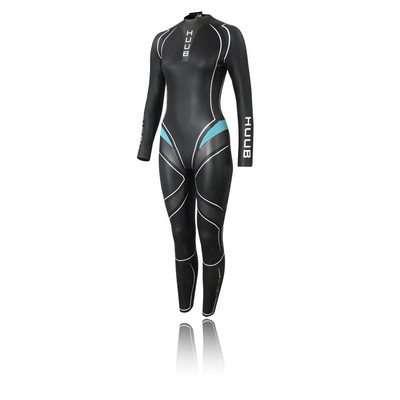 Huub Aegis III 3:3 Women's Full Wetsuit - SS20