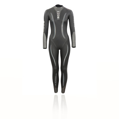 Huub Axiom 3.3 Women's Wetsuit - SS20