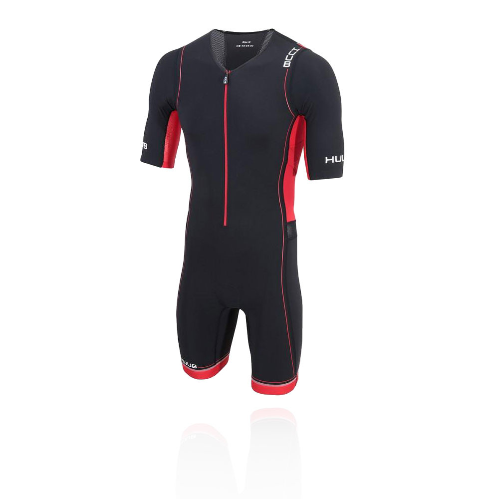Huub Core Long Course Women's Trisuit
