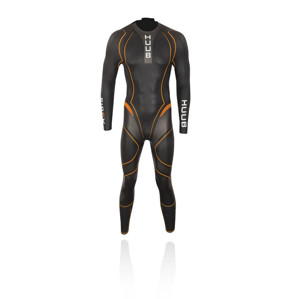 Huub Aegis III Thermal Wetsuit - SS20