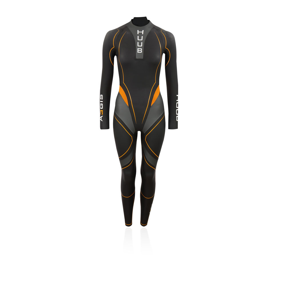 Huub Aegis III Thermal  Women's  Wetsuit - SS20