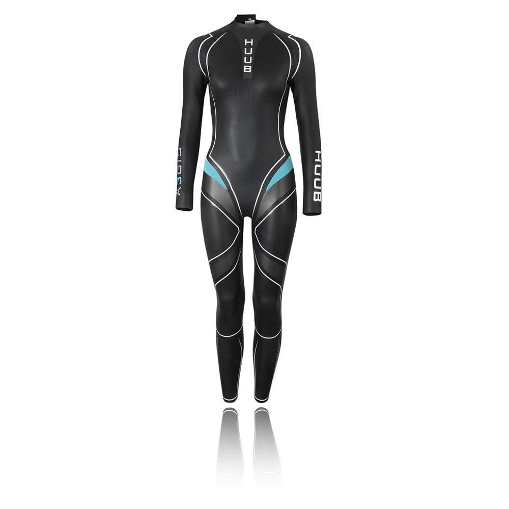 Huub Aegis III 3:5 Women's Wetsuit - SS20