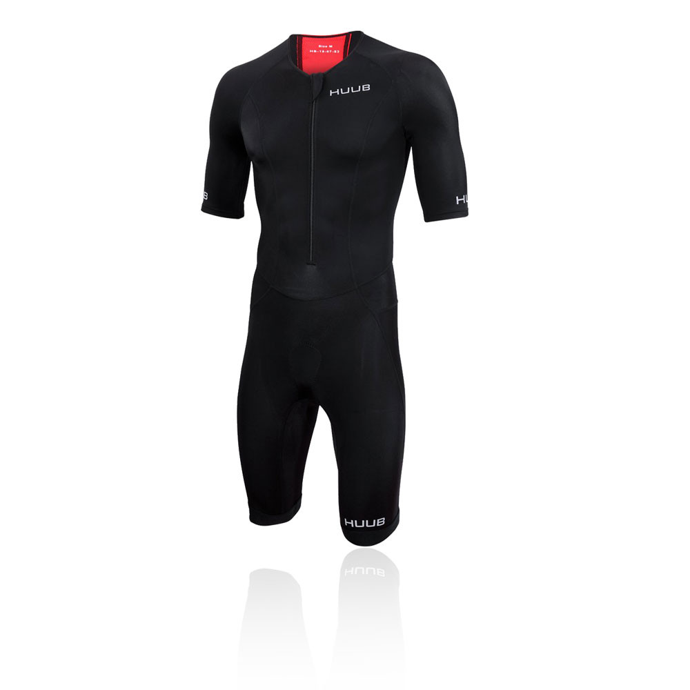 Huub Essential Long Course Tri Suit - AW20