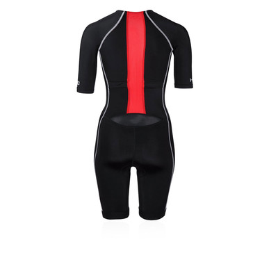 Huub  Essential Long course Women's Tri Suit - SS20