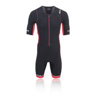 Huub Core Long Course Trisuit - SS18