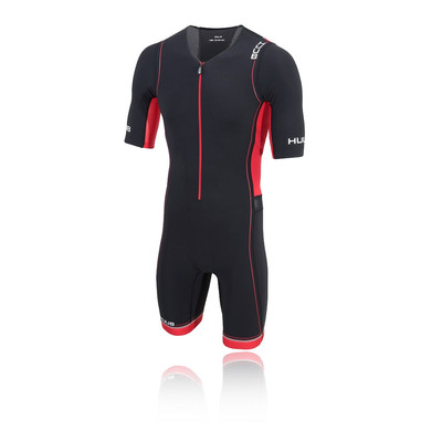 Huub Core Long Course Trisuit - SS19