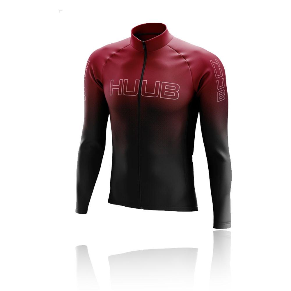 Huub Core 2 ciclismo Jersey Top - SS21