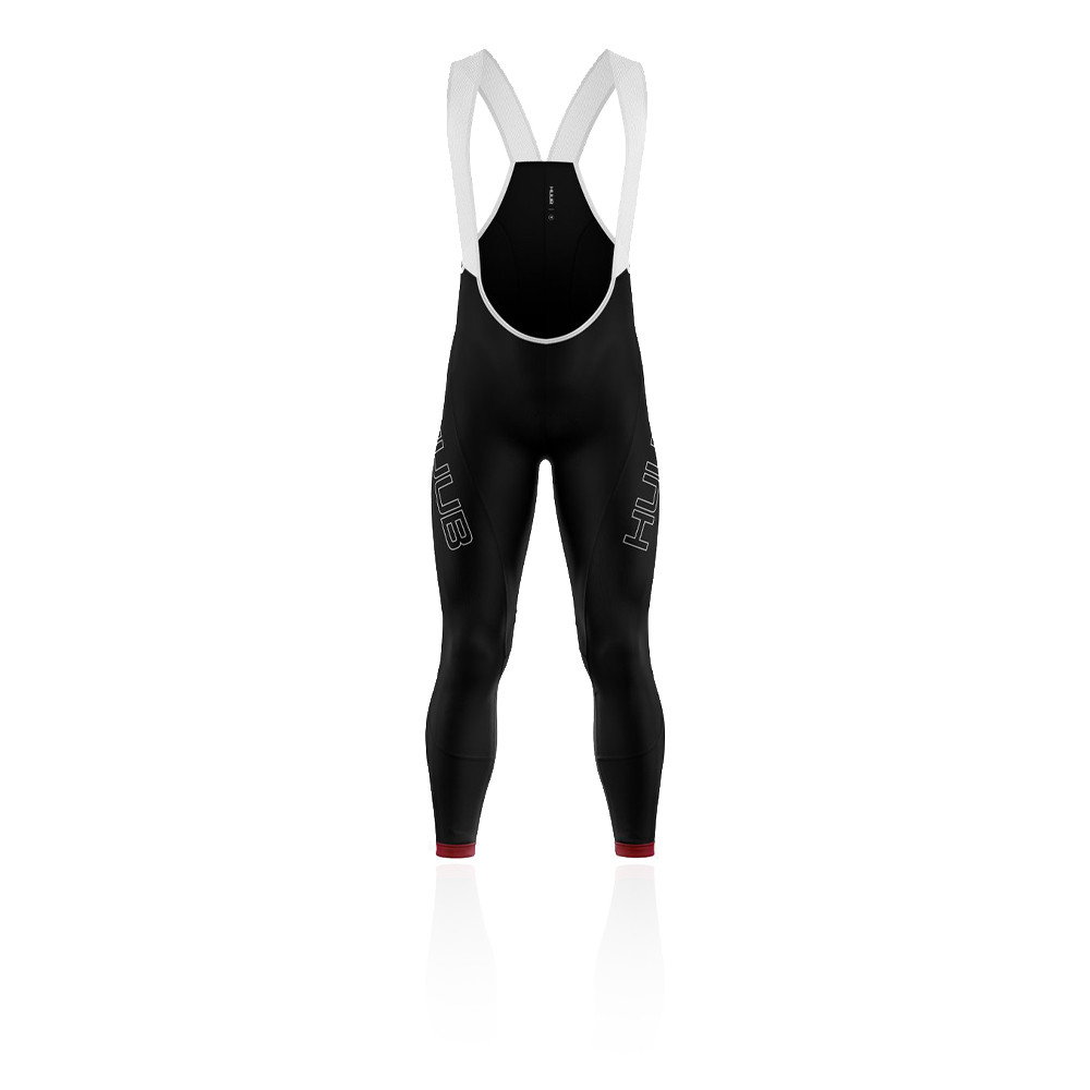 Huub Core 2 Thermal Bib Tights - AW20