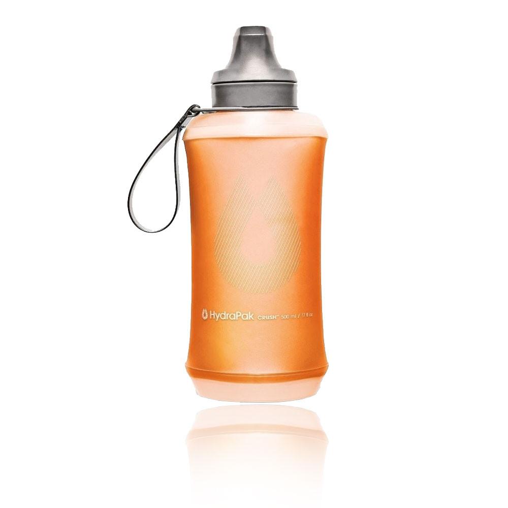 Hydrapak Crush Bottle (500ml) - SS20