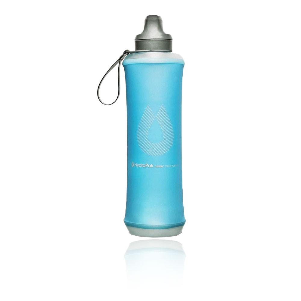 Hydrapak Crush Flasche (750ml) - AW20