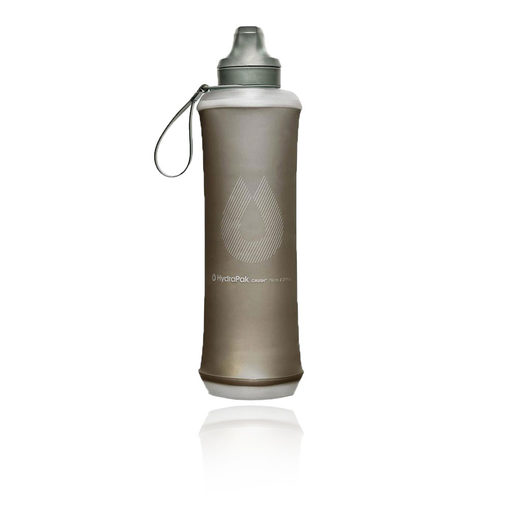Hydrapak Crush Bottle (750ml) - AW19