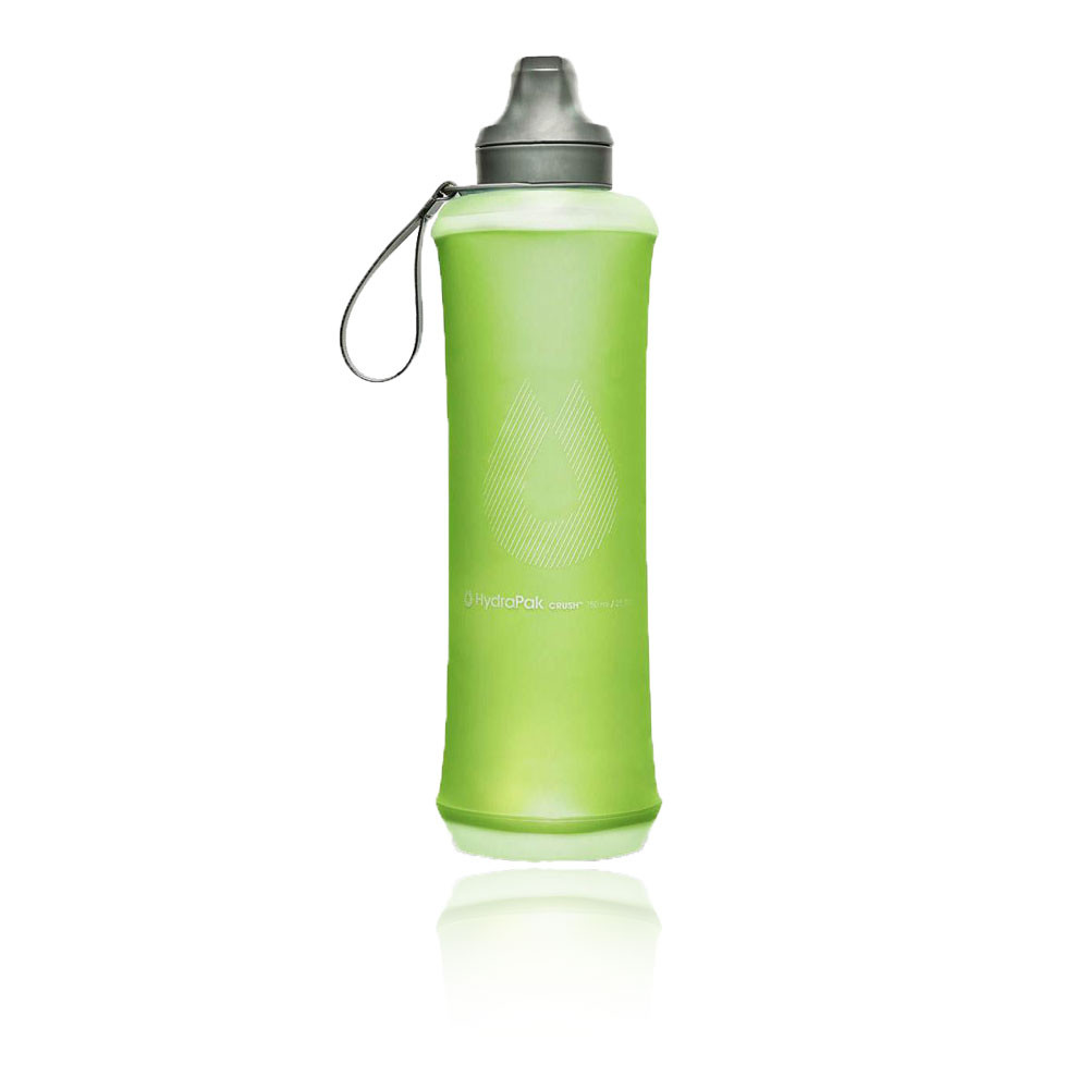 Hydrapak Crush botella (750ml) - SS20