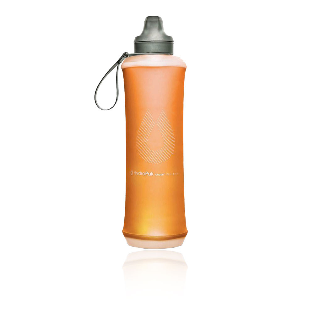 Hydrapak Crush Bottle (750ml) - SS19