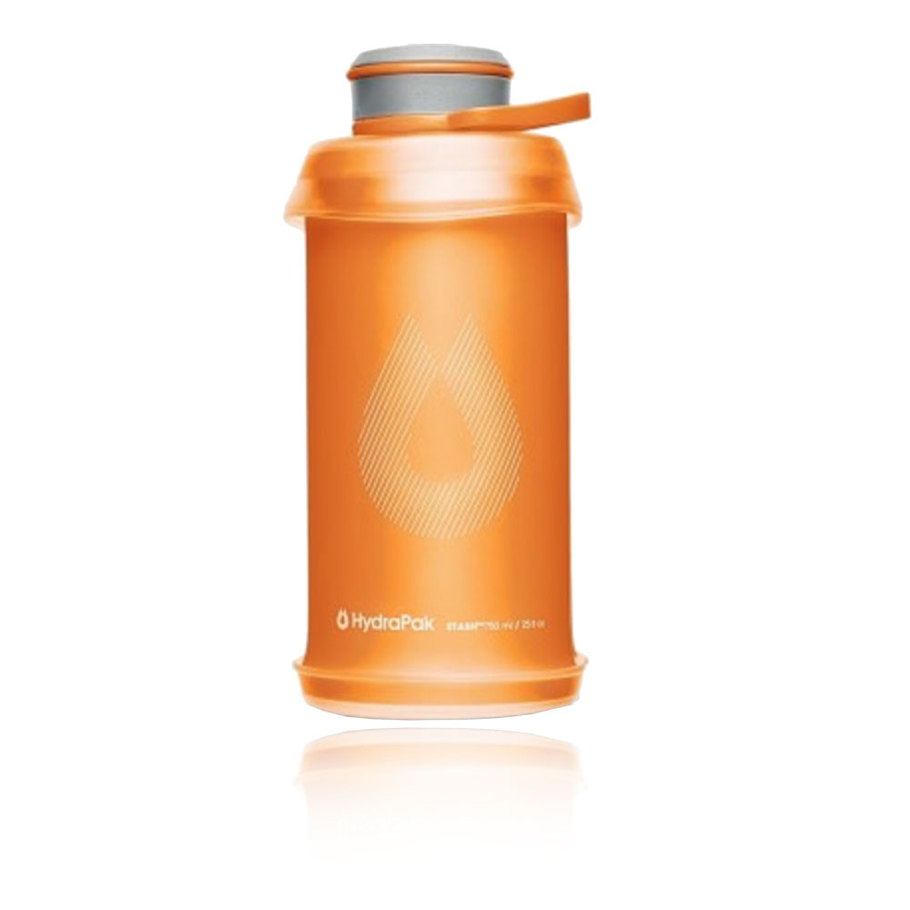 Hydrapak Stash Collapsible Bottle (750ml) - SS20