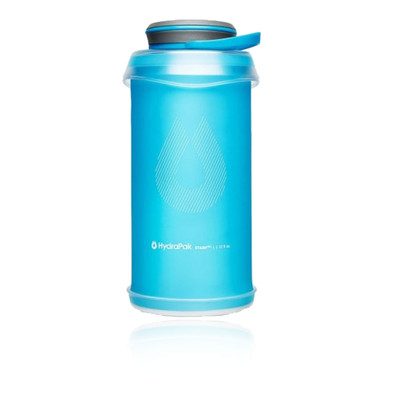 Hydrapak Stash Collapsible botella (1 Litre) - SS20