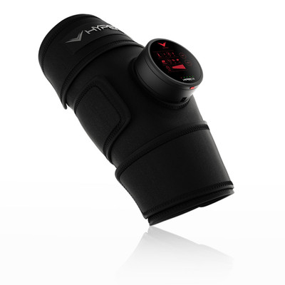 Hyperice Venom Portable Heat and Vibration Leg Massage Device - SS20