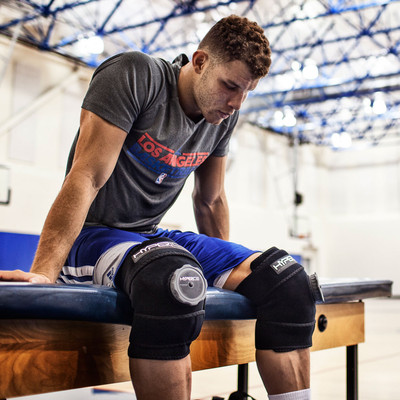 Hyperice Knee Support - AW19