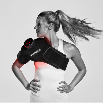 Hyperice Venom Heat And Vibration Therapy Support - Right Shoulder - SS20